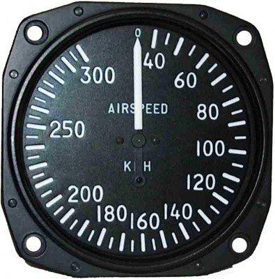 rychloměr BK300