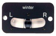 sklonoměr Winter QM II