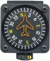vertical compass PAI700