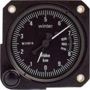 výškoměr Winter 8039